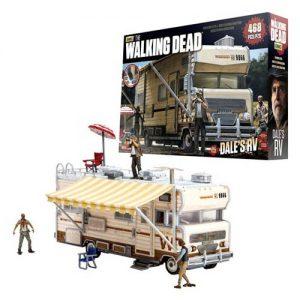 The Walking Dead Dale's RV Construction Set