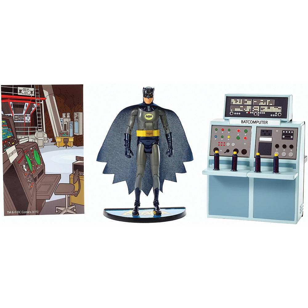 "Batman 1966 Classic TV Series To The Batcave Box Set At Toys ""R"" Us"