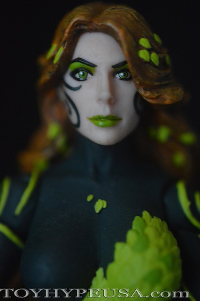 DC Collectibles The New 52 Poison Ivy Review