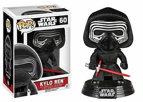 Funko Star Wars The Force Awakens POP! Bobble-Head Vinyl Figures Pre-Orders