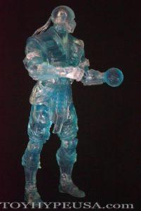 Mezco SDCC Exclusive Mortal Kombat X Ice Clone Sub Zero 20