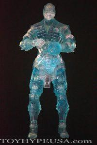 Mezco SDCC Exclusive Mortal Kombat X Ice Clone Sub Zero 21