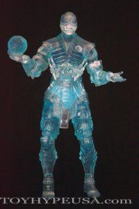 Mezco SDCC Exclusive Mortal Kombat X Ice Clone Sub Zero 27