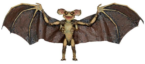 NECA Gremlins 2 – Deluxe Boxed Action Figure – Bat Gremlin