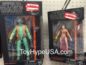 Target Clearances Out Older Star Wars Inventory With Endcap Of Deep Discounts 1