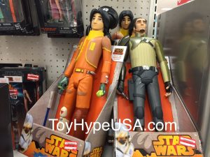 Target Clearances Out Older Star Wars Inventory With Endcap Of Deep Discounts 2