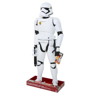 48 BIG FIGS Colossal Stormtrooper in package