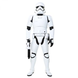 48 BIG FIGS Colossal Stormtrooper loose