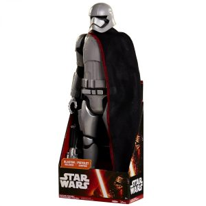 BIG FIGS 20 Captain Phasma packaged