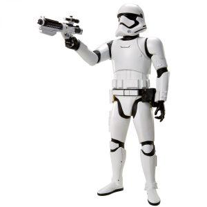 BIG FIGS 31 Massive Stormtrooper loose