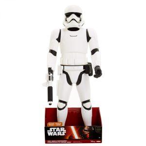 BIG FIGS 31 Stormtrooper packaged
