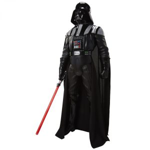 BIG FIGS 48 Colossal Vader loose