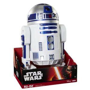 BIG FIGS Massive 31 scale R2D2 (20) packaged
