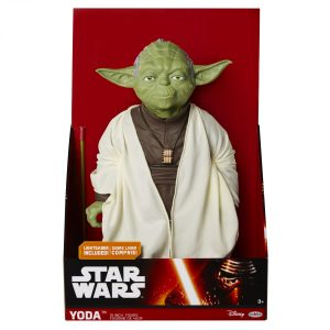 BIG FIGS Massive 31 scale Yoda (20) packaged