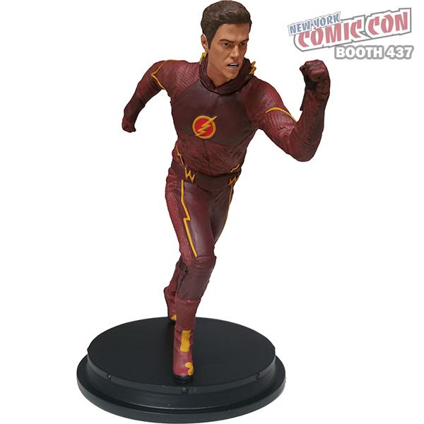 Icon Heroes Announces New York Comic-Con 2015 Exclusives