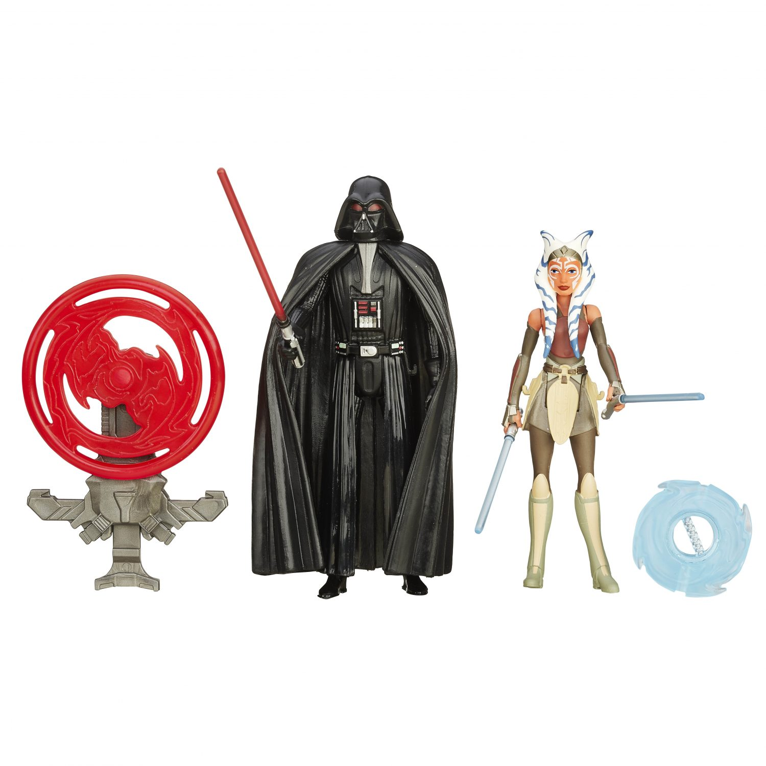 Hasbro Star Wars The Force Awakens Two-Packs Back In Stock At Amazon