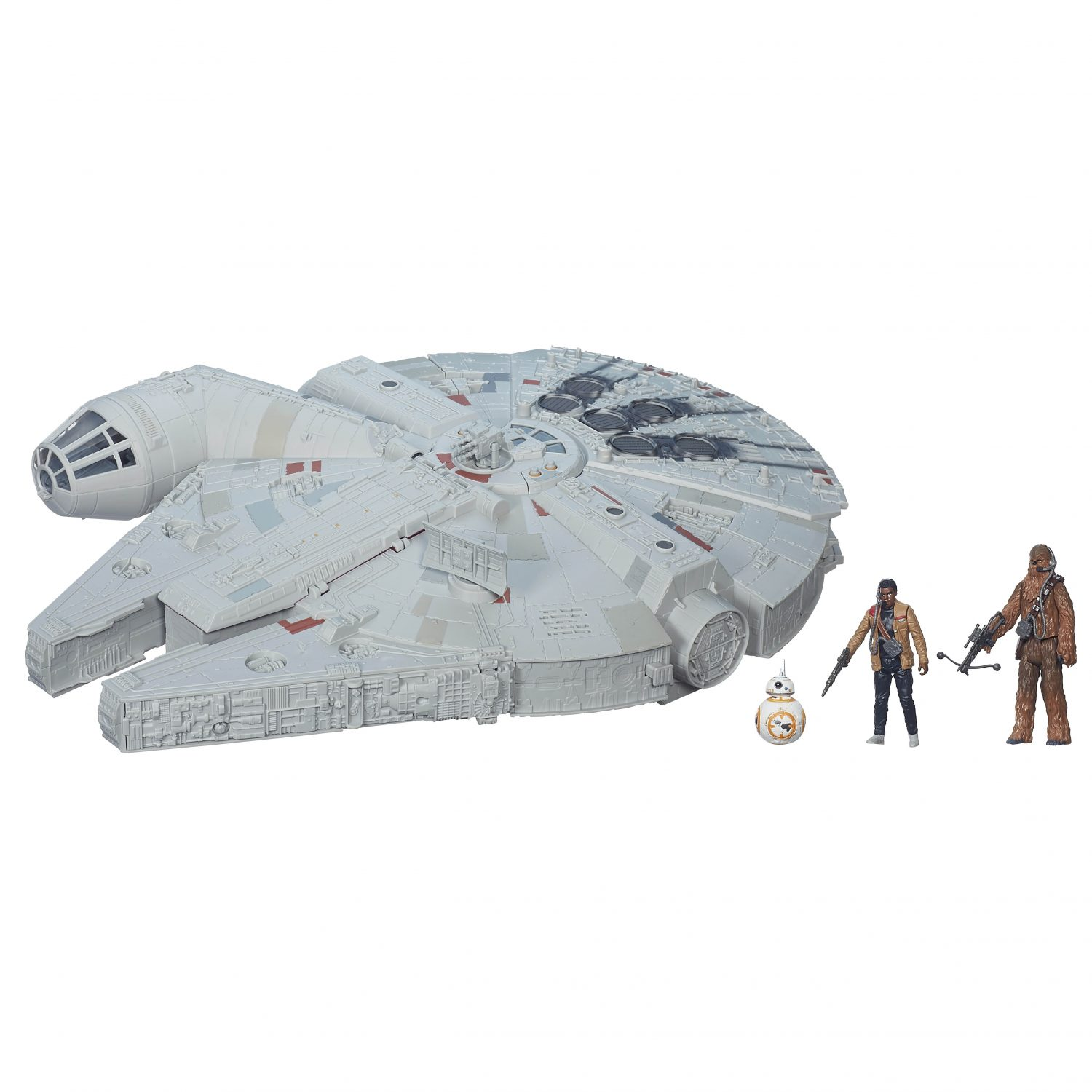 Hasbro Star Wars: The Force Awakens Millennium Falcon Vehicle Now 43% Off
