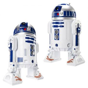 Star Wars Classic R2-D2 31-Inch Scale Action Figure