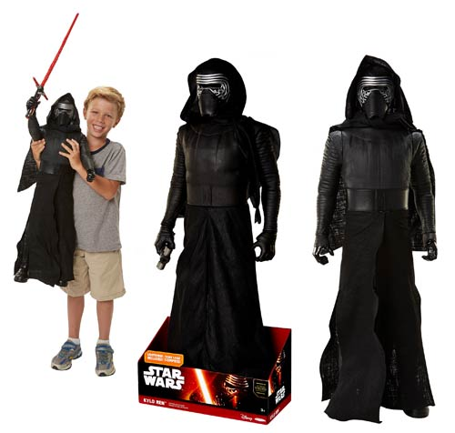 Jakks Star Wars: Episode VII – The Force Awakens 31″ Action Figures