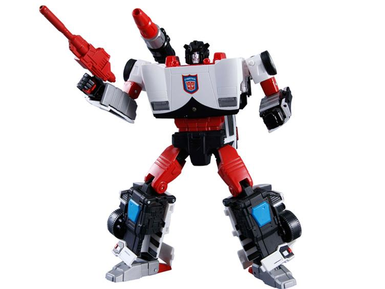 Takara Transformers Masterpiece MP-14C Clamp Down