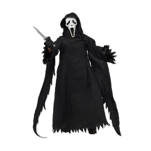 Wishlist Wednesday – NECA Toys Ultimate 7″ Scream Ghost Face Figure