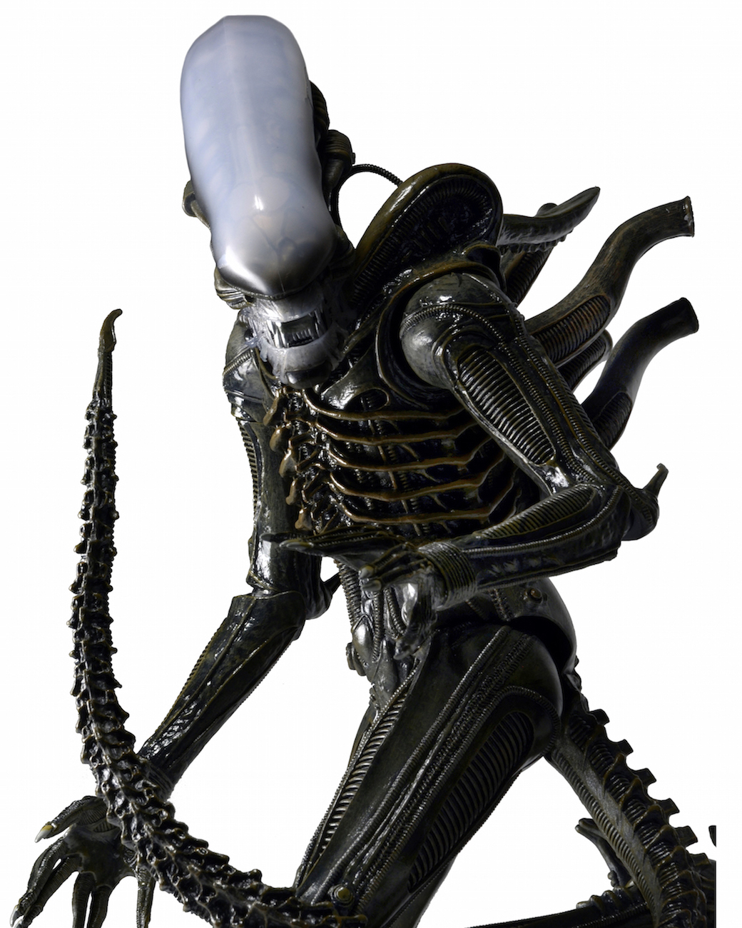 NECA Toys Shipping Soon – 1/4″ Scale Big Chap 1979 Alien