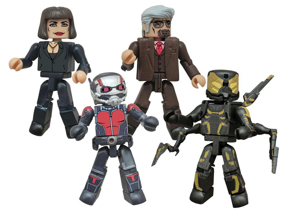 Diamond Select Toys On Sale Today: Past, Present & Future Products