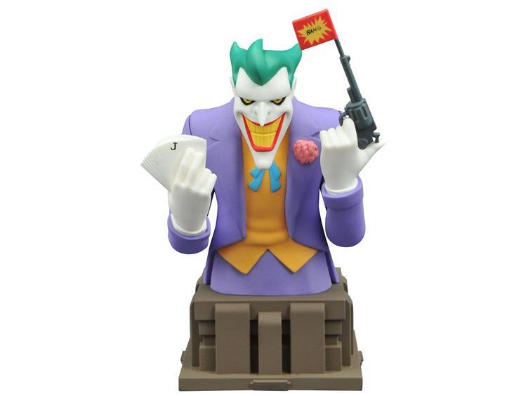 Batman The Animated Series Bust – The Joker