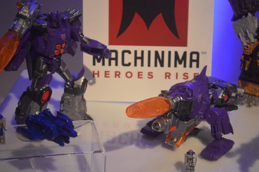 Hasbro Transformers Generations Titans Return Galvatron Figure Pre-Orders