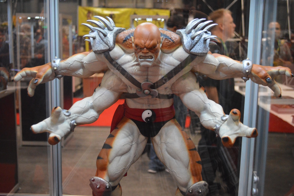 NYCC 2015 – Pop Culture Shock Booth Coverage