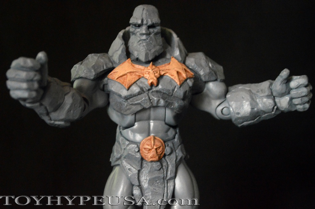 Masters Of The Universe Classics Callix Review