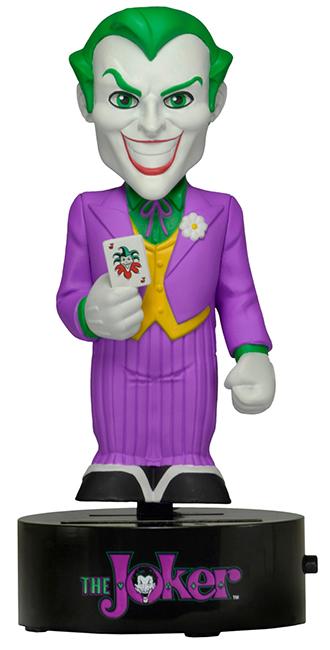 NECA DC Comics The Joker Body Knocker