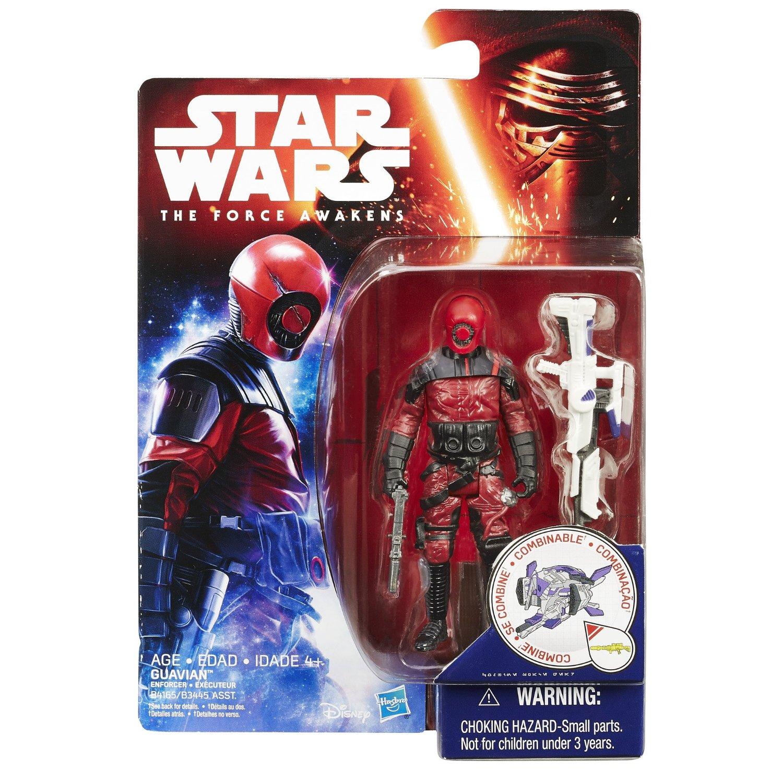 New Amazon Listings For Hasbro Star Wars The Force Awakens 3.75″ Figures