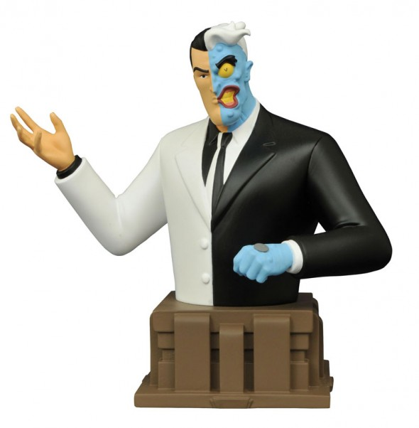 Diamond Select Toys In Stores This Week: Gotham, Wolverine, Mass Effect & More
