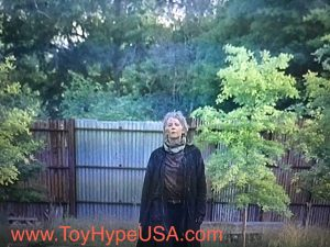 Wishlist Wednesday - McFarlane Toys The Walking Dead Carol Figure In Wolves Disguise Figure 3