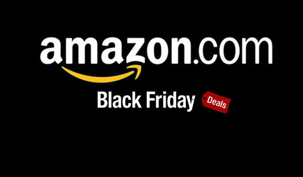 Amazon Launches Black Friday Sales On This Years Hottest Toys