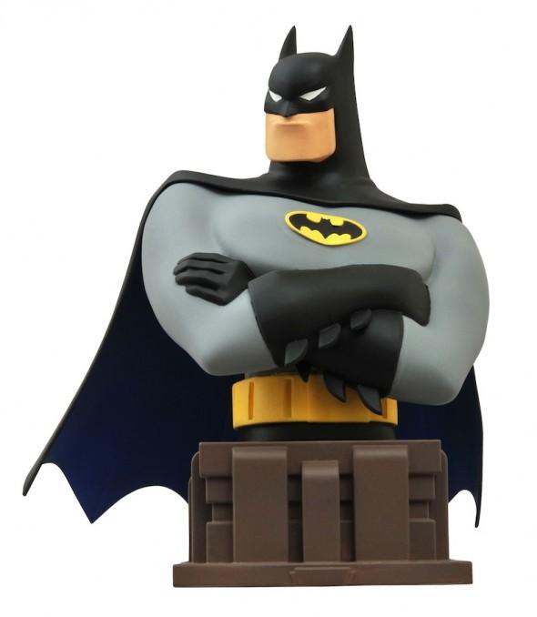 Diamond Select Toys On Sale This Week: Batman, Predator And Rick Grimes