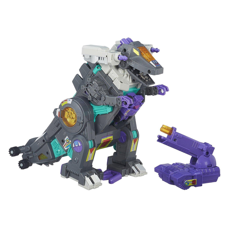 Hasbro Transformers Platinum Edition Trypticon Figure On Sale For $120 On Amazon