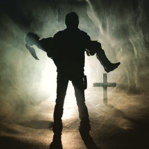 McFarlane Toys The Walking Dead TV Series 9 Figure Update 2
