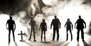 McFarlane Toys The Walking Dead TV Series 9 Figure Update