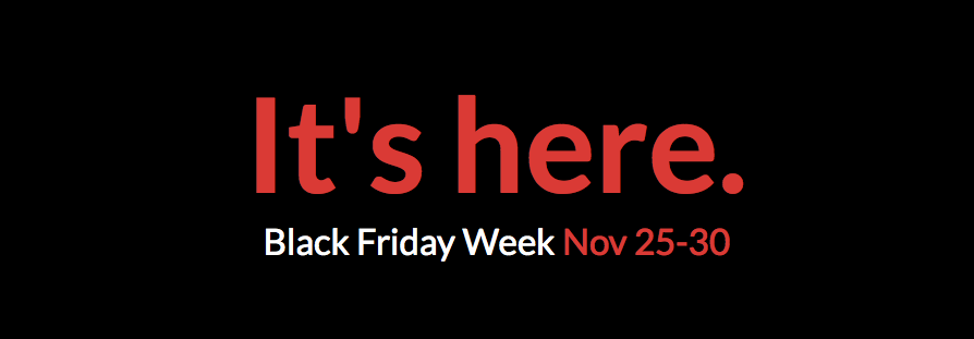 Sideshow Collectibles Launches Black Friday Sale – $5 Discount Code Too