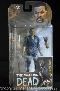 Skybound NYCC Exclusive The Walking Dead Lee Everett 01