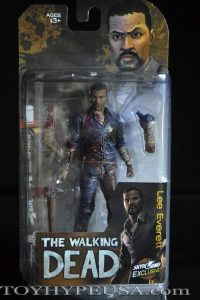 Skybound NYCC Exclusive The Walking Dead Lee Everett 03