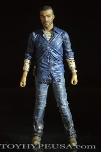 Skybound NYCC Exclusive The Walking Dead Lee Everett 05