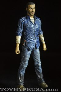 Skybound NYCC Exclusive The Walking Dead Lee Everett 06