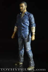 Skybound NYCC Exclusive The Walking Dead Lee Everett 07