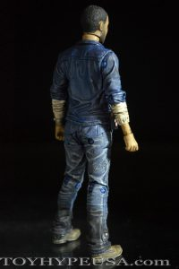 Skybound NYCC Exclusive The Walking Dead Lee Everett 10