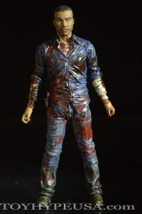 Skybound NYCC Exclusive The Walking Dead Lee Everett 12