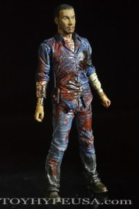 Skybound NYCC Exclusive The Walking Dead Lee Everett 13