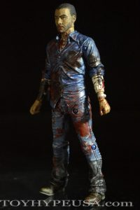 Skybound NYCC Exclusive The Walking Dead Lee Everett 14